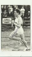 """**André DE HERTOGHE -- Kampioen  En Recordhouder 1.500 Meter """"""""  Met Handtekening"""""""" - Athletics"""