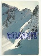 Domaine Skiable Franco-Suisse. Portes Du Soleil. Photo Yvon Chaloyard - Cartes Postales
