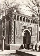 CP  -  Ouzbékistan  BUCHARA  - Non écrite - Ouzbékistan