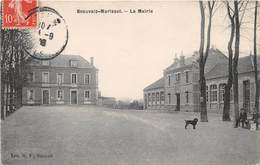 BEAUVAIS-MARISSEL - La Mairie - Other Municipalities