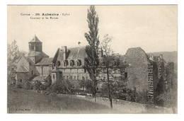 19 CORREZE - AUBAZINE Eglise, Couvent Et Les Ruines - Autres Communes