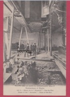 51 - REIMS--Dans Ses Années De Bombardements--1914-18-Maison De La Mutualité-Rue Des Elus---animé - Reims