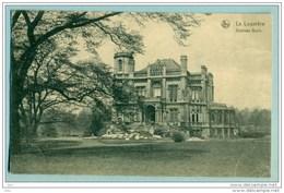 """La Louvière """" Chateau Boch """" Voyagé 1919 - Tb - La Louvière"""