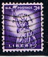 (US 707) UNITED STATES  // Y&T 581 // 1954 - Etats-Unis