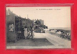 14-CPA SAINT AUBIN SUR MER - Saint Aubin