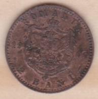 ROUMANIE . 2 BANI 1900 B . CAROL I .KM# 27 .SUP/XF - Roumanie