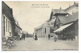 LA SCHLUCHT Col VOSGES 1905 Imp. WELCK Saint Dié Près Plainfaing Epinal Gérardmer Vittel Neufchateau Raon L'Etape Thaon - France