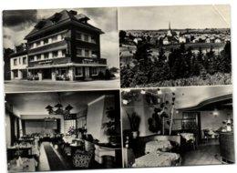 St-Vith - Hôtel International - Sankt Vith