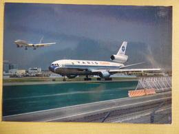 VARIG   CARGO   DC 10   PP VM? - 1946-....: Ere Moderne