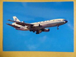 VARIG     DC 10   PP VMA - 1946-....: Ere Moderne