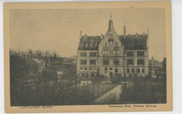 BELGIQUE - LIEGE - EUPEN - Fachschule - Eupen