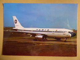 VARIG     AIRBUS A 300   F WZED / PP VND - 1946-....: Ere Moderne