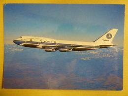 VARIG    B 747 341   PP VNI - 1946-....: Ere Moderne