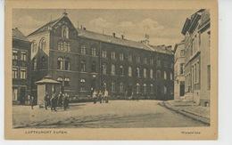BELGIQUE - LIEGE - EUPEN - Walsenhaus - Eupen