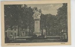 BELGIQUE - LIEGE - EUPEN - Denkmal - Eupen