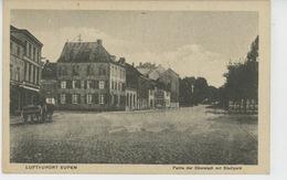BELGIQUE - LIEGE - EUPEN - Partie Der Oberstadt Mit Stadtpark - Eupen