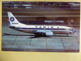 VARIG    B 737 300   PP VNU - 1946-....: Ere Moderne