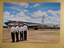 VARIG    B 707 320    PP VJA - 1946-....: Ere Moderne