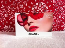 Chanel - Rouge Coco Flash, Palette De RAL - Produits De Beauté