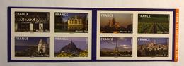 France - 2009 - Carnet Autoadhésifs - La France En Timbres - Neuf - Carnet 329 - Booklets