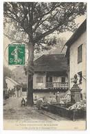BRACON Chêne LAVANDIERES 1910 Prè SALINS Les BAINS Dole Champagnol Dampierre Lons Le Saunier Arbois Poligny Orgelet JURA - Autres Communes