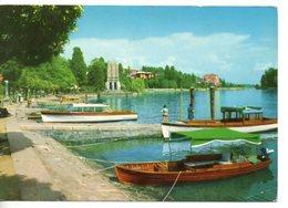 Lago Maggiore - PALLANZA - Lungolago - Italie
