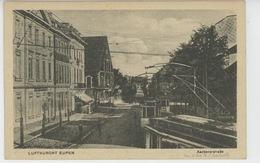 BELGIQUE - LIEGE - EUPEN - Aachenerstrasse - Eupen