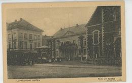 BELGIQUE - LIEGE - EUPEN - Partie Am Rathaus - Eupen