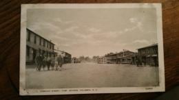 Company Street, Camp Jackson, Columbia, SC - 222833 - Columbia