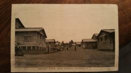 Street View, Camp Jackson, Columbia, SC - Columbia