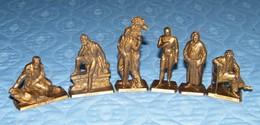 """Figurines """"Mokarex"""" 19éme Siécle - Auteurs ..... - Militaires"""