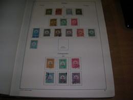 Turchia 1908 Stamps Aziz ..Scott.135+See Scan On Kabe Page; - Usati