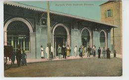 ASIE - LIBAN - LEBANON - BEIRUT - BEYROUTH - Poste Impériale Ottomane - Lebanon