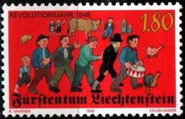 Liechtenstein 1120 ** MNH. 1998 - Liechtenstein