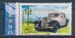 France -Collection Jeunesse-Voitures Anciennes YT 3318 Obl - France