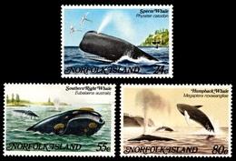 1982 Norfolk Islands - Norfolk Island