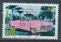 France -Collection Jeunesse-Voitures Anciennes YT 3323 Obl - France