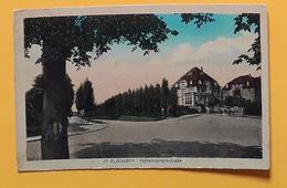 PK/CP : MONCHEN GLADBACH Höhenzollerstrasse - Correspondance Privée Armée Belge 1919 - Moenchengladbach