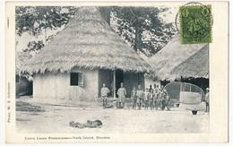 CPA - SIERRA LEONE Protectorate - York Island, Sherbro - Sierra Leone