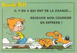 ROBA  Ed Triade N°5010 - Bande Dessinée Humour Courrier - CPM 10,5x15 TBE 1994 Neuve - Künstlerkarten