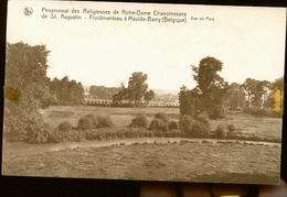 MAULDE BARRY              ( Pas De Virement De Banque ) - Merbes-le-Château