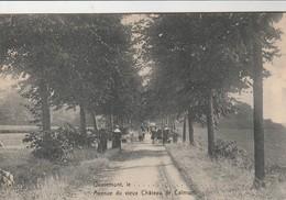 KWAREMONT - QUAREMONT , Le ....... ,Avenue Du Vieux Chateau De Calmont ( Soeurs , Zusters ) - Kluisbergen