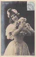 Spectacle  CHAVITA   ( Artiste  Opéra Comique)(   Edition  N°322 ) *PRIX FIXE - Artistes