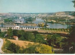 76 Rouen. Le Port - Rouen