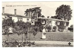 Près COGNAC (16) - BOIS-CLAIR - Le Logis - Cognac