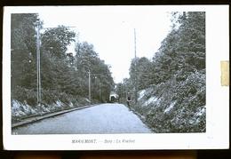 MARIEMONT          ( Pas De Virement De Banque ) - Belgique