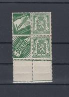 Belgien 35 C. ZD **(3) - Booklets 1907-1941