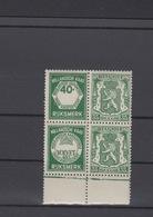 Belgien 35 C. ZD **(5) - Booklets 1907-1941