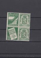 Belgien 35 C. ZD **(6) - Booklets 1907-1941