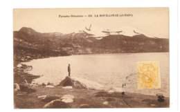 La Bouillouse - Timbre 15 Cts Corréos - 228 - France